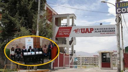 Cáceres Llica exige a Vizcarra solución para estudiantes de Alas Peruanas