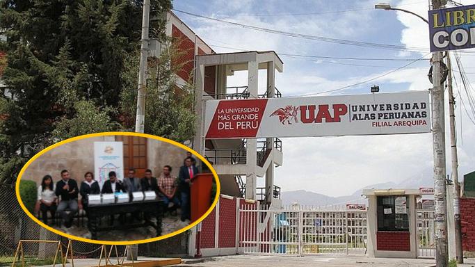 Alas Peruanas