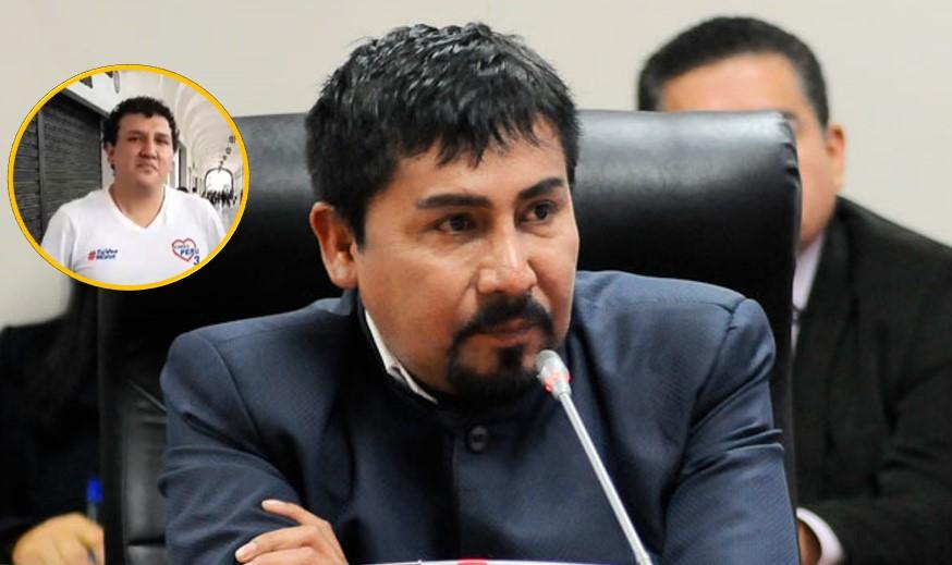 Piden que gobernador de Arequipa, Elmer Cáceres Llica se someta a un examen psicológico