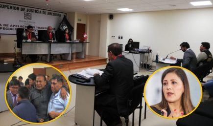 Los correcaminos del Sur:  Yamila Osorio citada a declarar junto a otros 11 involucrados