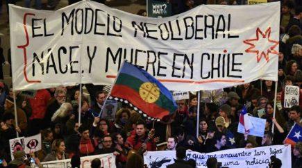 Triunfo del pueblo chileno: una nueva Constitución Política en camino
