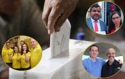 Elecciones 2020: 12 partidos quedaron fuera del Congreso al no pasar valla electoral