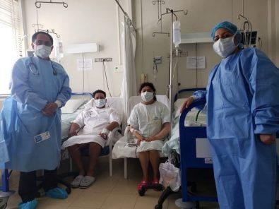 EsSalud logra salvar 4 vidas con órganos de un arequipeño