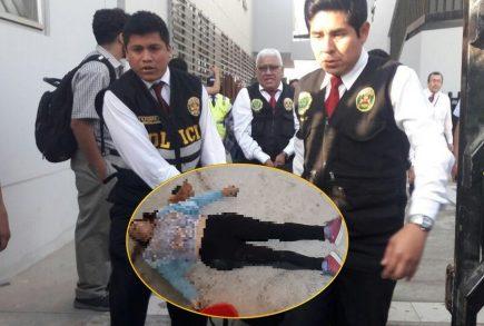 Arequipa: segundo feminicidio del año se habría producido en Bella Unión