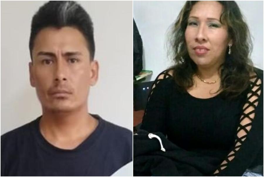 Feminicidio de Rosa Miranda Grados