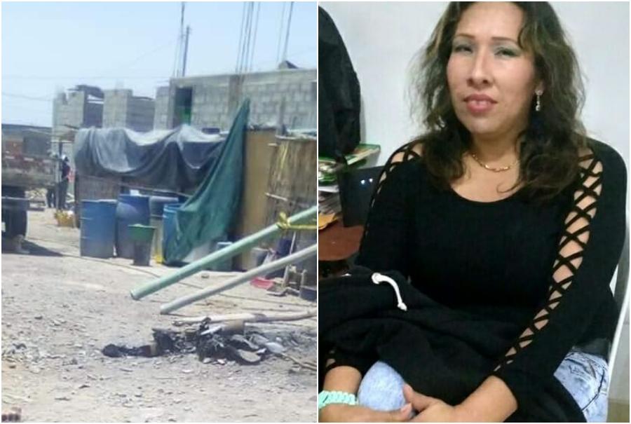 Segundo caso de feminicidio en Arequipa