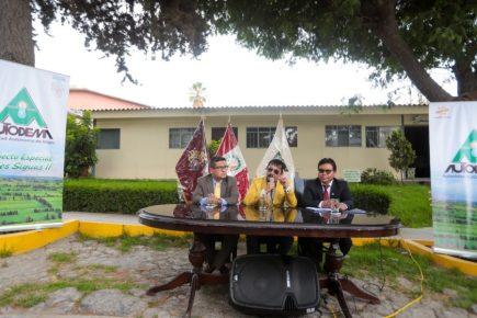 Majes Siguas II: GRA pagará más de US$ 400 mil por revisión de adenda 13