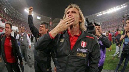Perú quiere hacer historia en la Copa América 2020