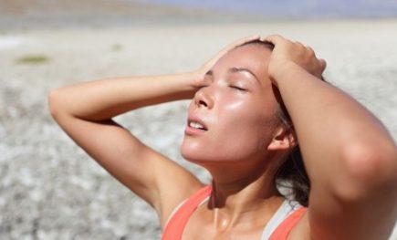 Verano: Aquí siete consejos para evitar la insolación