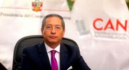 José Ávila Herrera: el otro arequipeño en la Junta Nacional de Justicia