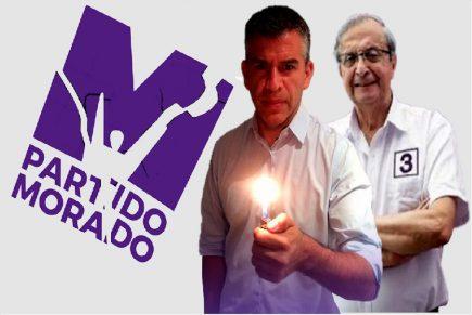 Julio Guzmán «ampayado» y la incorregible política peruana