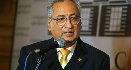 Fiscal de la Nación abre investigación a presidente del Poder Judicial Lecaros