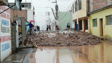 Arequipa: MPA solo gastó 41% de presupuesto 2019 para prevención de desastres