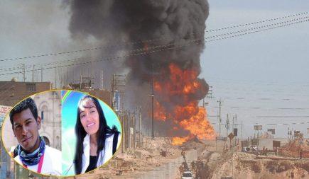 Arequipa: Iniciará juicio por muerte de periodistas por deflagración tras 6 años