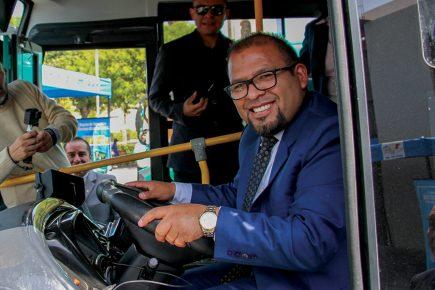 Balance: el primer año de Omar Candia como alcalde de Arequipa