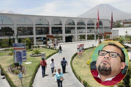 Se vienen cambios en las gerencias deficientes de la Municipalidad Provincial