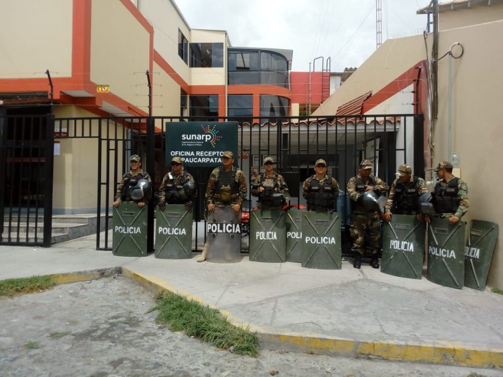 Arequipa