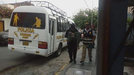 Exjuez que se apropió de reparaciones civiles pide salir de la cárcel