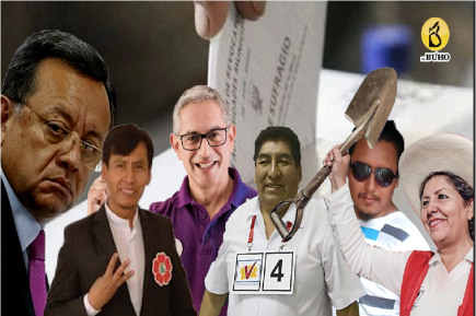 Arequipa tiene nuevos congresistas: ¿Qué dijeron en campaña?