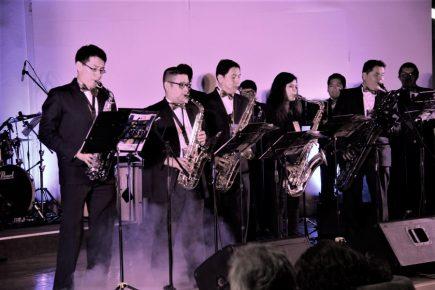 Arequipa: Octavo Festival Internacional del Saxofón
