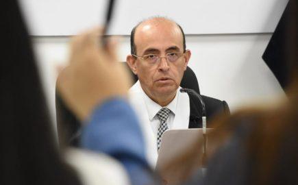 ¿Quién es Víctor Zuñiga Urday, el juez arequipeño que envió a prisión a Keiko Fujimori?