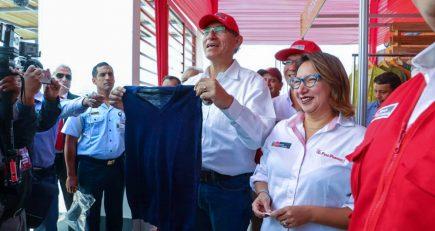 Presidente Vizcarra no tiene proyectos nuevos para Arequipa