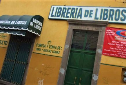 Arequipa: Exigirán buena ortografía en letreros del Centro Histórico