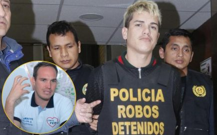 """Forsyth desde Arequipa: Mafias de venezolanos se deben """"largar del Perú"""""""