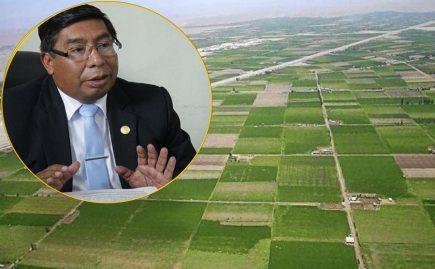 Majes – Siguas II: sigue rechazo a firma Adenda 13 que costará U$S 104 millones