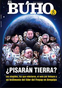 La Revista N°73