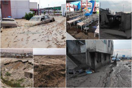 Emergencia en Tacna: activación de la quebrada del Diablo generó tragedia