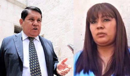 Autodema contrató 12 veces con joven que vive en la casa del vicegobernador