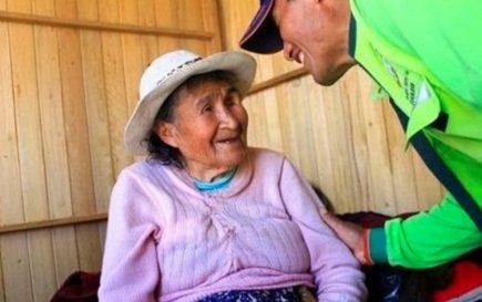 Arequipa: mujer más longeva del mundo falleció a los 123 años