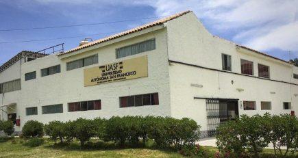 Sunedu: deniegan licencia a Universidad Autónoma San Francisco en Arequipa