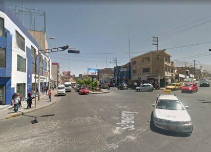 Arequipa: MPA anuncia cierre de Av. Salaverry por obras de eje vial