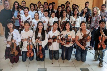 VerArte presenta conciertos sinfónicos gratuitos durante todo el mes de febrero