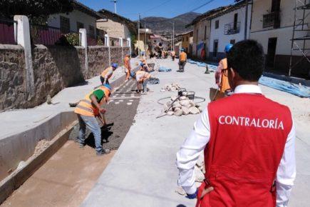 Arequipa: Contraloría detectó en 2019 perjuicio por más de S/ 21 millones