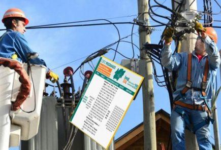 Arequipa: Corte de servicio eléctrico en 5 distritos este lunes 27