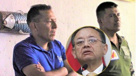 Congresista electo UPP sobre denuncias a Edgar Alarcón: confiamos en su inocencia