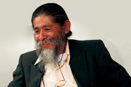Líder del Frepap en Arequipa