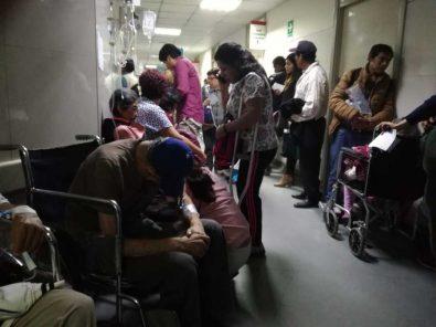 Arequipa: alerta por incremento de pacientes infectados con bacteria KPC