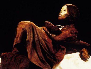 Arequipa: La vida de la momia Juanita será llevada al cine