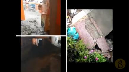 Lluvias en Arequipa: inundaciones, huaycos y desbordes en varios distritos