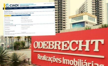 Odebrecht: ¿por qué demandó al Perú por más de mil millones de dólares?