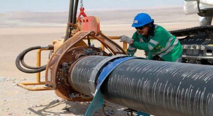 Gasoducto del Sur: licitación del proyecto integral ahora