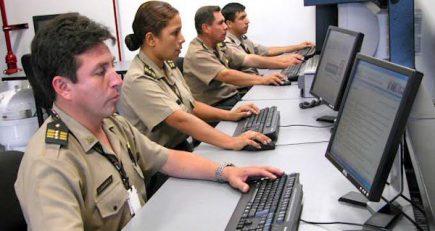 """""""Patrullaje virtual"""" de la Policía contra quienes causen alarma en redes sociales"""