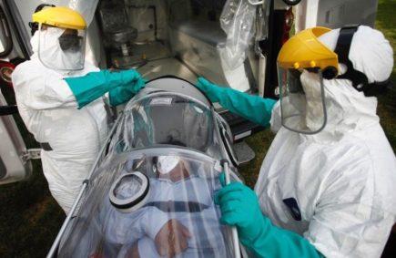 Coronavirus: Médicos confirman primer fallecido en La Libertad