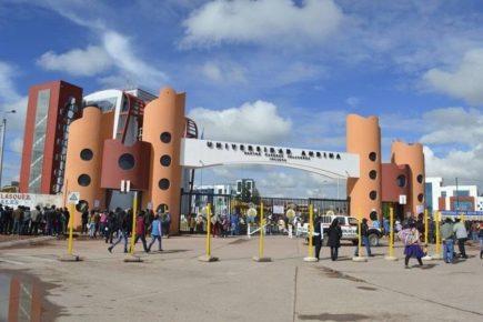 SUNEDU: 30 mil alumnos en incertidumbre por cierre de Universidad Andina NCV