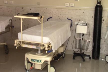 Coronavirus: Rencillas en el Goyeneche evidencian falta de preparación