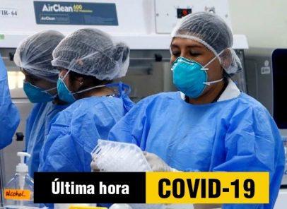 Arequipa: Contagios por coronavirus se elevan a 358 y 72 recuperados